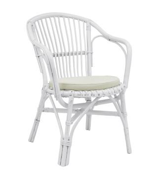 poltroncine in vimini bianche : sedie e poltroncine. Sedie in plexiglass, poltroncine in vimini ...