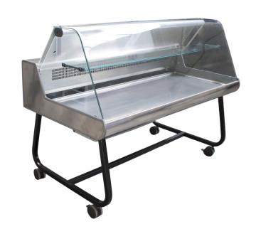 Noleggio materiale da cucina preludio noleggio attrezzature - Frigo da tavolo usato ...