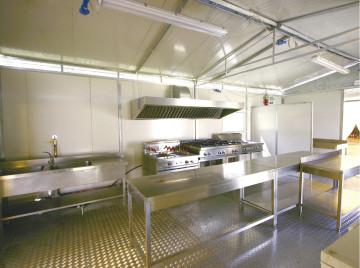 Noleggio cucine mobili Cucine mobili professionali a noleggio ...