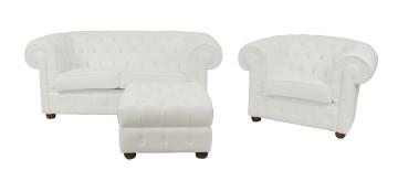 Noleggio divani, poltrone, pouf e chaise longue per catering ed eventi