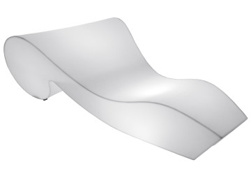 Chaise Longue Luminosa