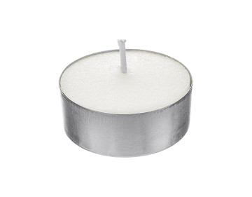 Tealight Bianca