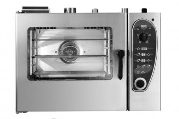 Forno a vapore Rational
