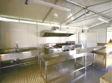 Noleggio Cucine Mobili Preludio Noleggio Cucine Professionali