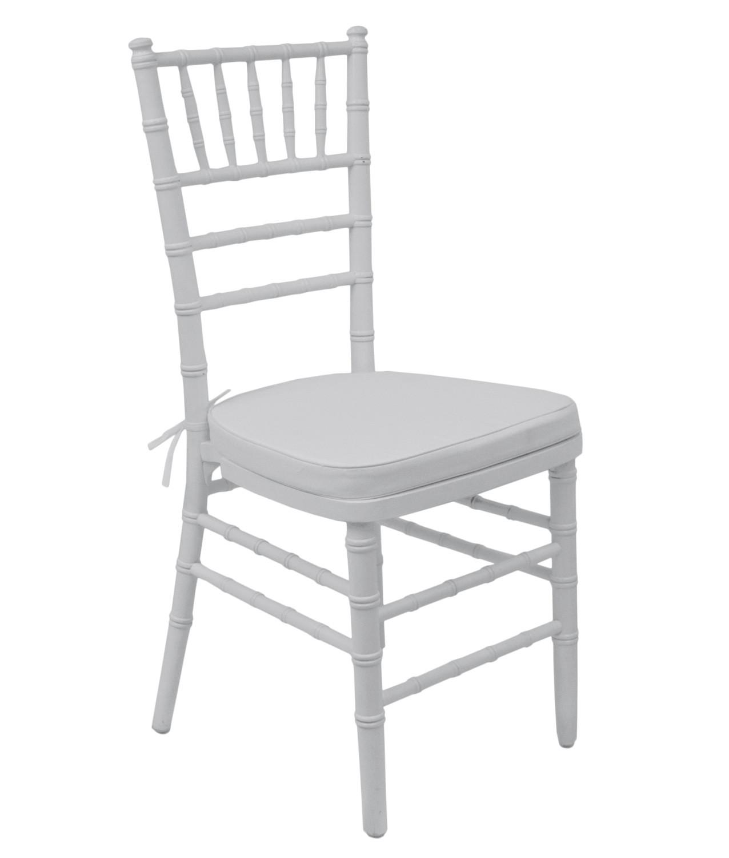 Noleggio sedie sedie chiavarine bianche for Sedie bianche per cucina