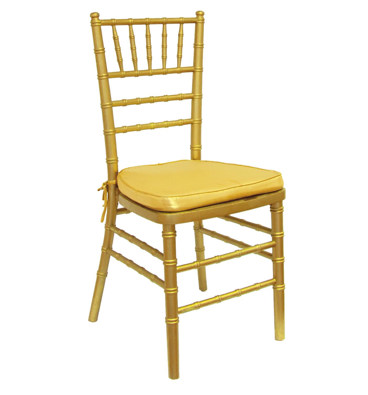 Noleggio sedie sedie chiavarine color oro for Chiavarina sedia