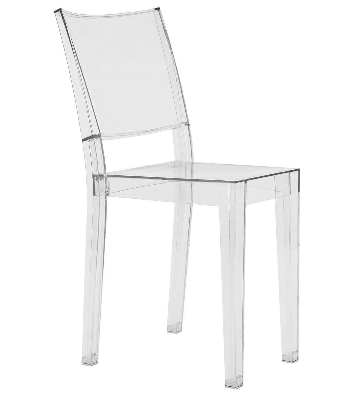 Noleggio sedie sedie mod kartell la marie - Sedia trasparente kartell ...