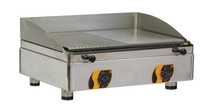 Noleggio materiale da cucina fry top da banco 1 2 liscio - Materiale top cucina ...