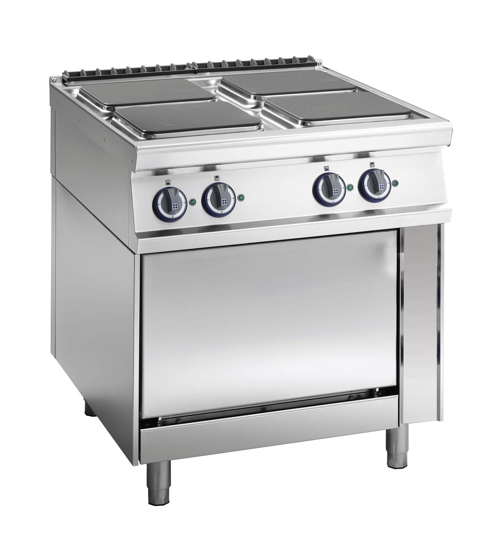 Cucine A Piastre Elettriche: Cucine elettriche stampa la ...