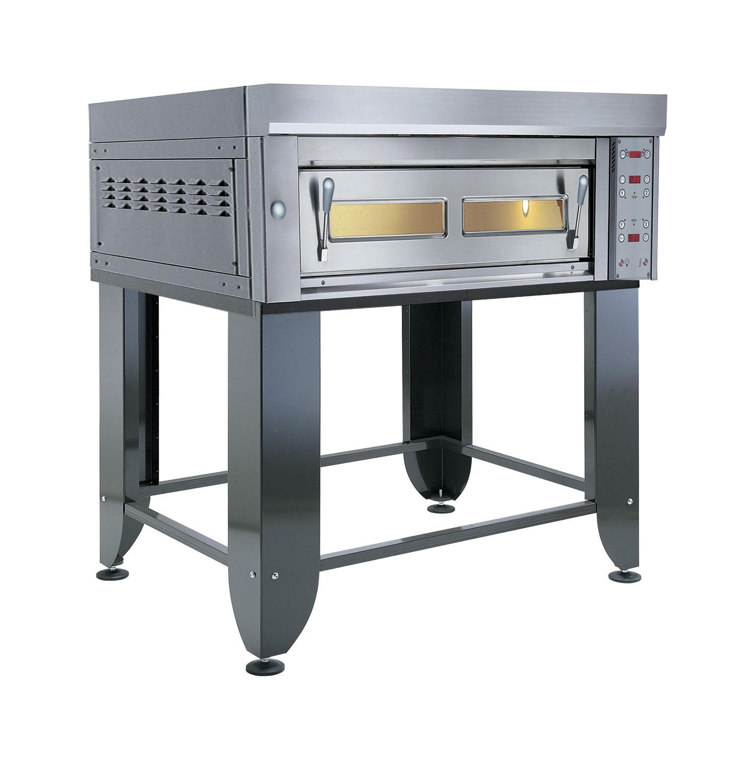 Noleggio materiale da cucina forni da pizza elettrici - Forno pizza da gennaro ...
