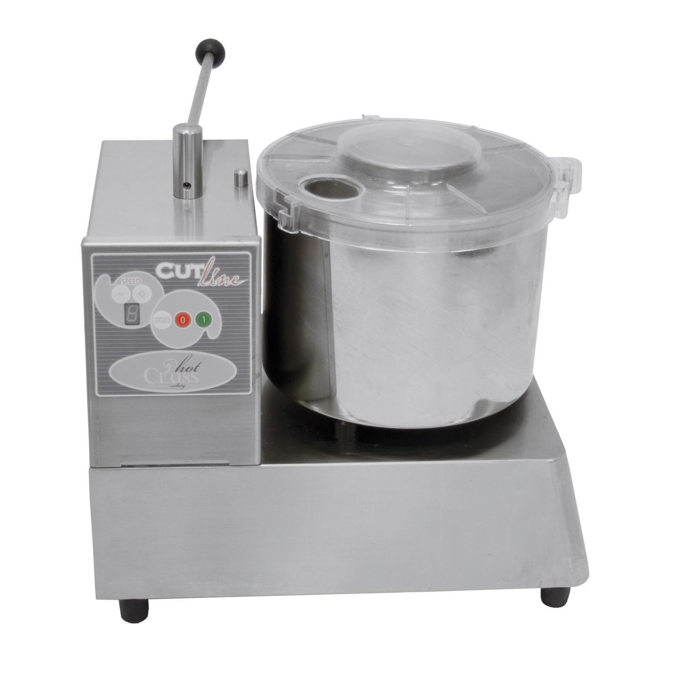 Noleggio materiale da cucina cutter - Attrezzatura da cucina ...