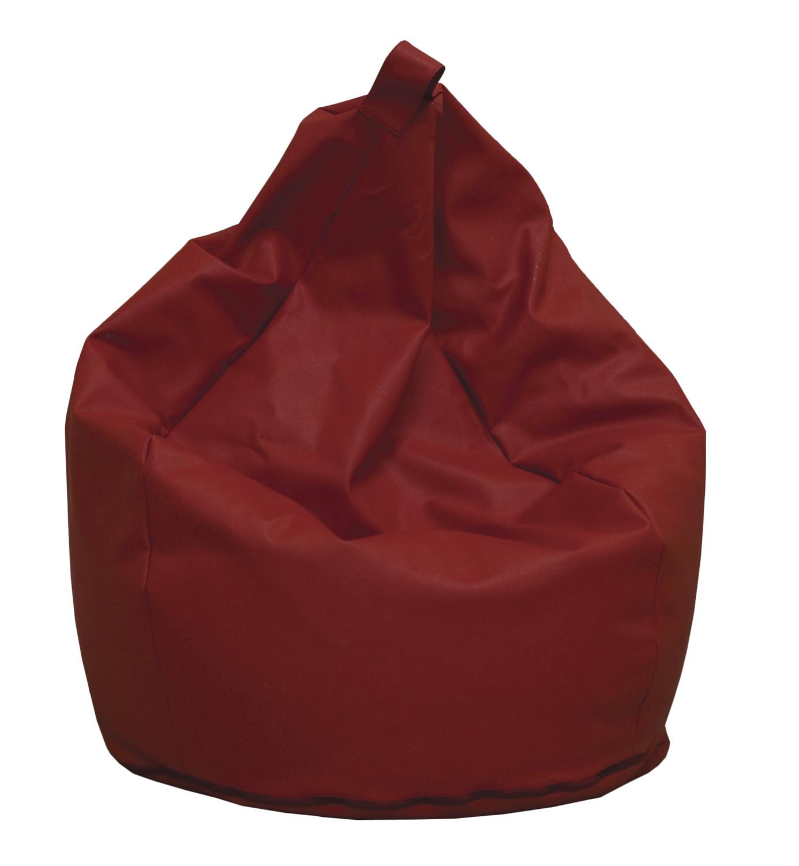 Noleggio arredi per bambini sacco pouf - Sacco letto per bambini ...