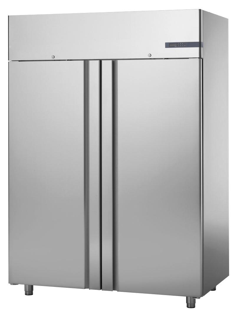 Noleggio materiale da cucina frigoriferi a 2 ante for Frigo due ante