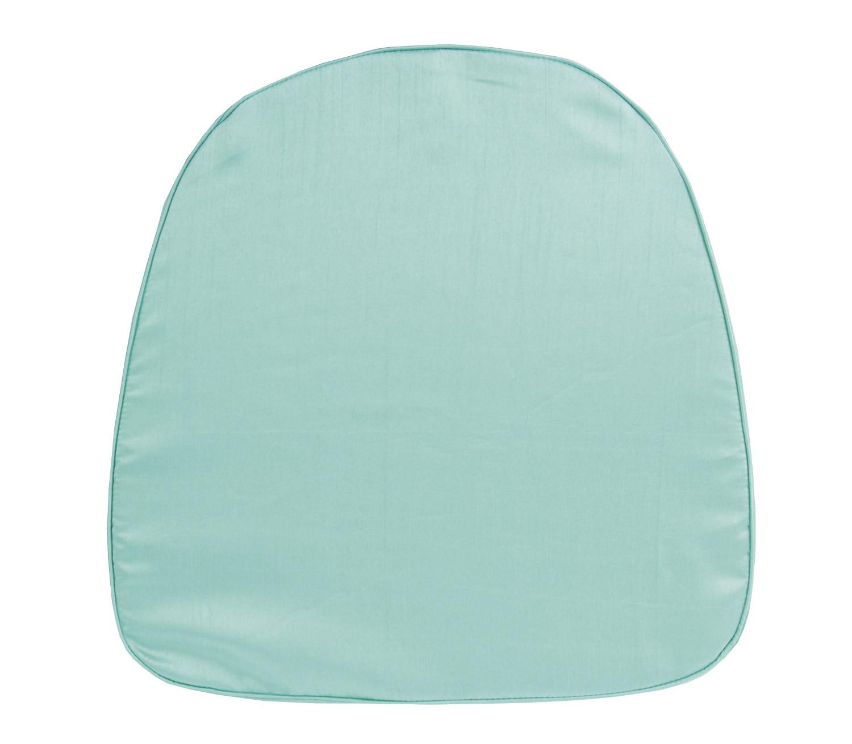 cucina color tiffany : color tiffany quadrato con laccetti cc20 001 cuscino color tiffany ...