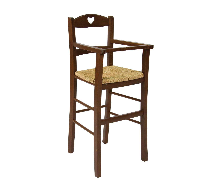 Noleggio sedie seggiolone in legno - Sedia ikea bambini ...
