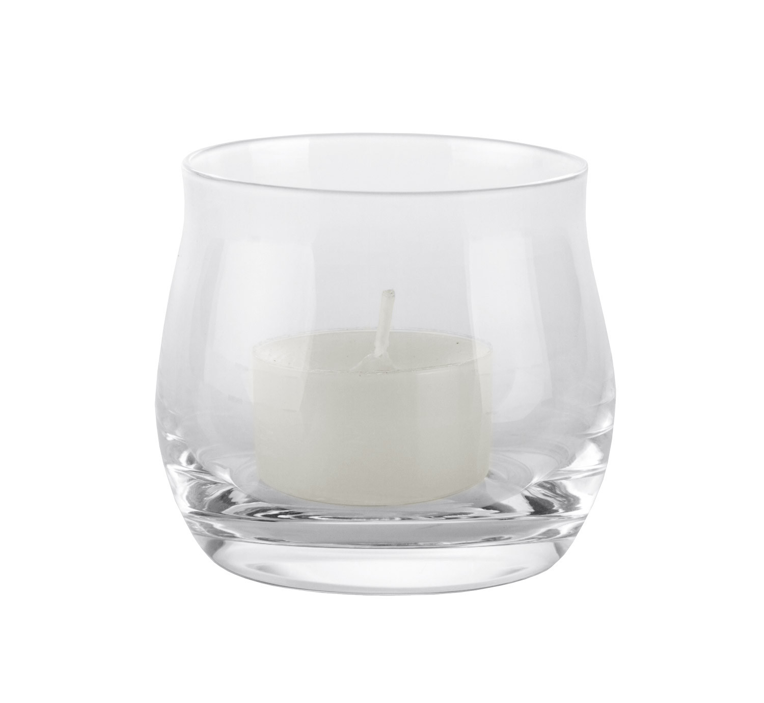 Bicchiere Tealight Tulipano