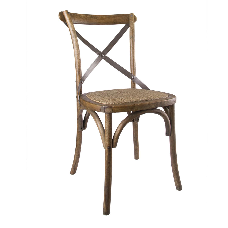Noleggio sedie sedie in legno modello toscana for Sedie ferro legno