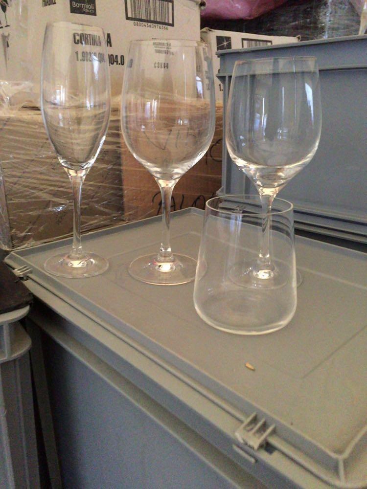 Vendita post noleggio bicchieri mod edition for Vendita bicchieri