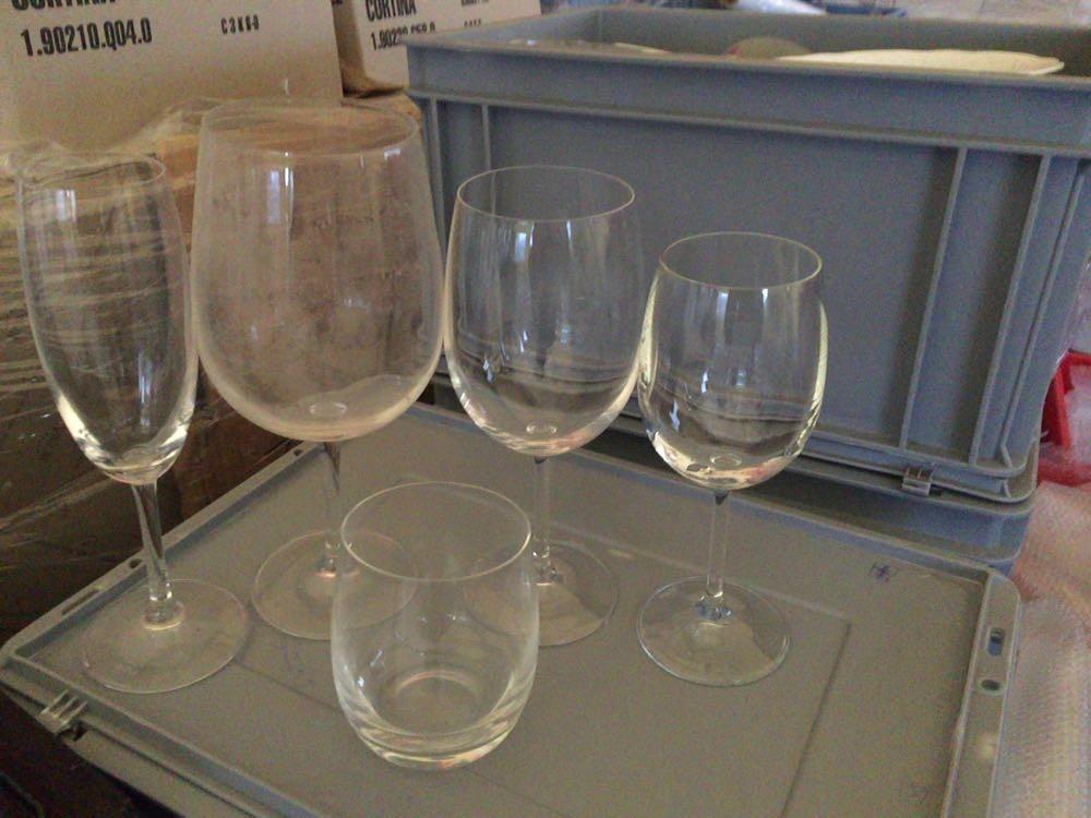 Vendita post noleggio bicchieri mod signum for Vendita bicchieri