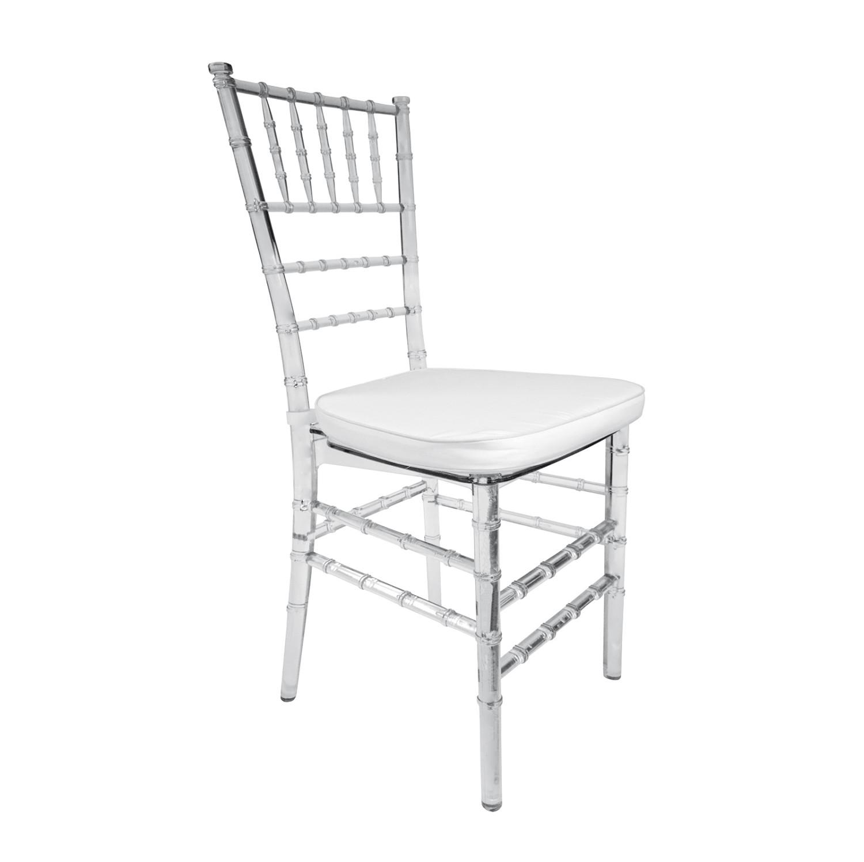 Noleggio sedie sedie chiavarine trasparenti for Sedie da cucina trasparenti
