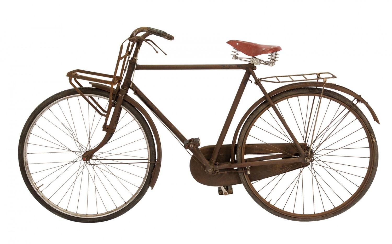 Arredi Vintage Biciclette Vintage