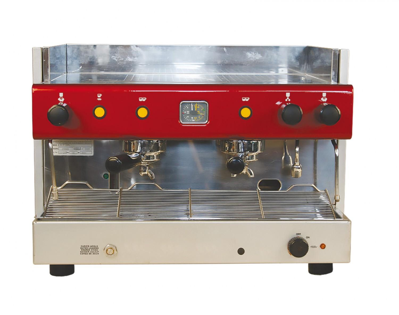 Vendita post-noleggio, Macchine da caffè