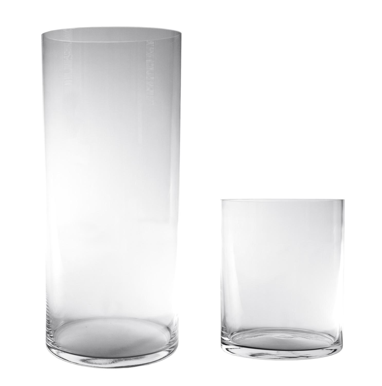 Vasi e decori vasi in vetro cilindrici - Ikea barattoli cucina ...