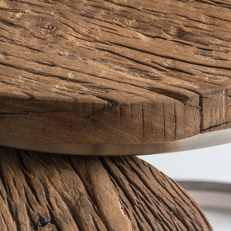 Legno Grezzo Per Tavoli novità, set tavoli fumo legno grezzo stretti