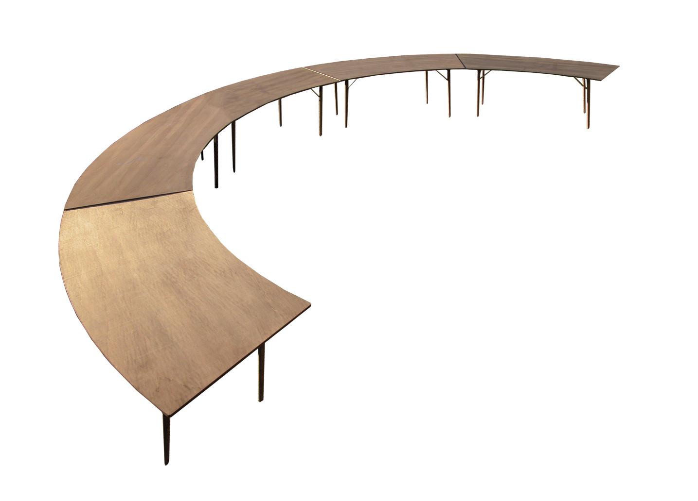 Piccole Cucine A Ferro Di Cavallo  madgeweb.com idee di interior design