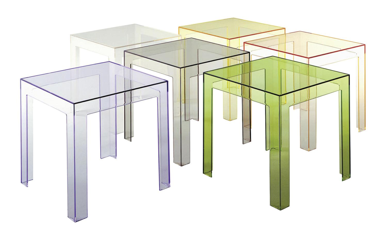Noleggio arredi per bambini tavolini kartell jolly - Tavolini per tv ikea ...