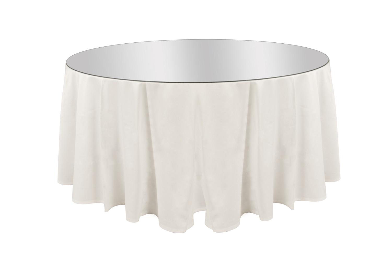 Noleggio tavoli tavoli rotondi elit con specchio - Tavolo luminoso per bambini prezzi ...