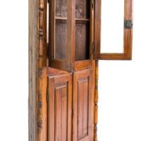 Arredi vintage, Angoliere in legno