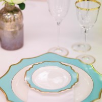 Piattini pane Royal Tiffany